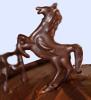 gateau d'anniversaire cheval