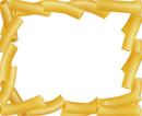 Cadre macaronis