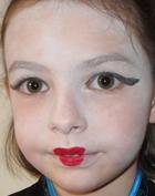 Et toi, tu as d\u0027autres idées de maquillages pour le carnaval ? Dis,les nous  en commentaire !