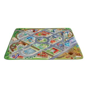 Image de Grand tapis ultra soft route