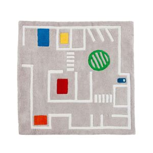 Image de Tapis route Graphic City