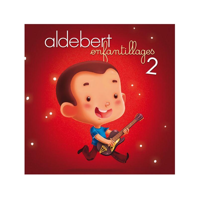 Image sur CD Enfantillages 2
