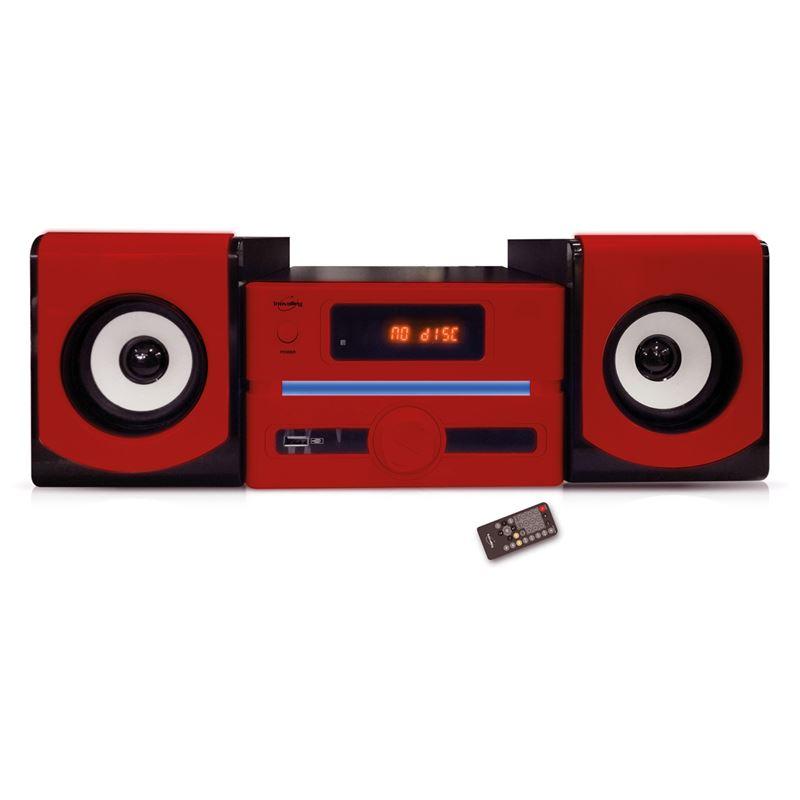 Image sur Chaîne hifi - lecteur CD