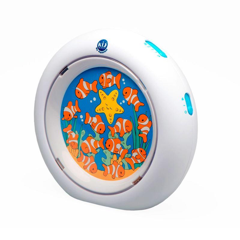 Image sur Veilleuse musicale Kid'Sleep My Aquarium