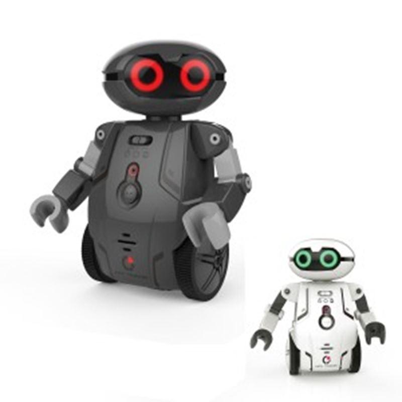 Image sur Robot maze breaker