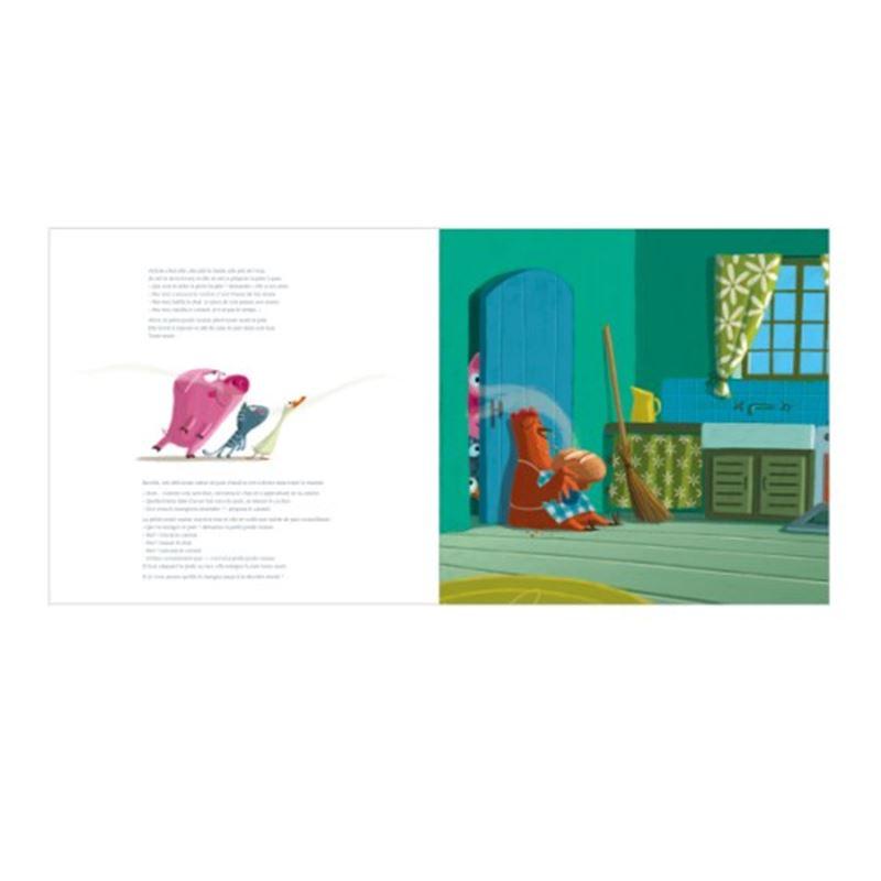 Image sur Livre-CD Boucle d'or et autres contes en musique